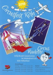 11. Circusfest Köln