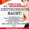 DeutschRock Nacht - alle Getränke inkl. in Koblenz