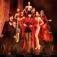 Let´s Burlesque: die sinnlich – sündige Show-Sensation aus Berlin