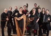 Merler Abendmusik: Bach meets Irish Folk