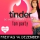 Tinder Fan-Party in Koblenz Vol. 2