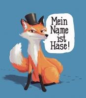 Ausstellung Mein Name ist Hase Redewendungen auf der Spur