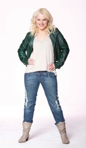 Christiane Olivier - Late-Night-Comedy im Wirtzhaus