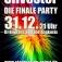 Silvester - Die Finale Party Im Stadtgarten
