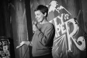 Kristina Bogansky - Late-Night-Comedy im Wirtzhaus