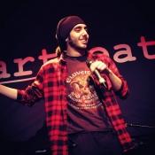 Timur Turga - Late-Night-Comedy im Wirtzhaus