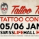 Tattoo Convention Hannover