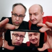 Schwarze Grütze: Notaufnahme - Kabarett