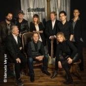 Slowhand: Eric Clapton - Tribute
