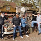 Ccr Open Air Konzert Support - Creedence Clearwater Revived