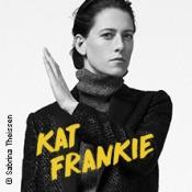 Kat Frankie: Bad Behaviour Tour 2019