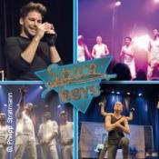 Spice Boys - In Love - Live in Concert