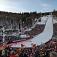 FIS Skisprung Weltcup Willingen / Einzel-Skispringen
