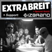 Extrabreit Eizbrand Special Guest