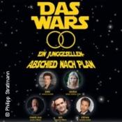 Das Wars - Ein Junggesellenabschied nach Plan