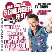 Das Grosse Schlagerfest - Die Party Des Jahres 2019
