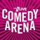 Die 1LIVE Comedy Arena