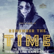 The Michael Jackson Tribute-Live - Remember The Time