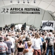 31. Internationales Africa Festival - Tageskarte