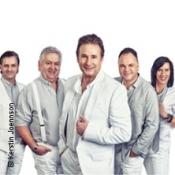 Nockalm Quintett im Hotel Sonnenhof