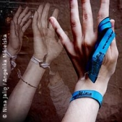 VIP Band - Club - Party-Armband