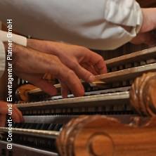 Konzert für 4 Hände & 4 Füße