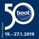 Boot Düsseldorf 2019 - Follow The Call