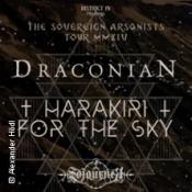 Draconian / Harakiri For The Sky