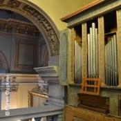 Konzert in der Tauf- und Traukirche - Europäische Rundreise
