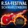 R.sa-festival Schwarzenberg 19: Shakin Stevens, City, Ten Years After U.a.
