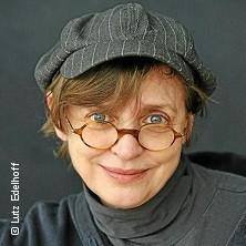 Katharina Thalbach - 10. Poesie & Literatur Festival 2019