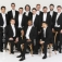 Chanticleer - Ein Orchester der Stimmen: Upon This Rock Europatournee 2019