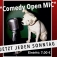 New Material Night / comedy open mic
