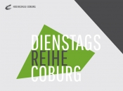 Dienstagsreihe der Hochschule Coburg | Christian Holl von Marlowes zu Gast