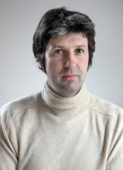 Jo Taillieu bei der November Reihe in Stuttgart