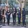 Renaissancemusik: Blockflötenconsort der Frankfurter Musikhochschule