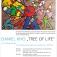 """Vernissage """" Tree of Life"""" mit Arbeiten des indonesischen Künstlers Daniel Kho"""