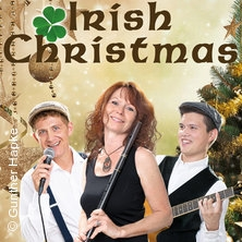 Irish Christmas - Woodwind & Steel