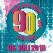 More And More - 90s Festival