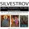 """Platon Silvestrov - """"Leben, Provozieren, Frei sein!"""""""