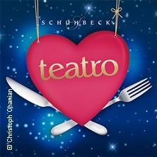 Schuhbecks Teatro Showtime
