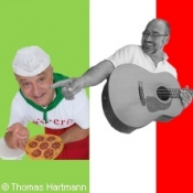 Ciro Visone & Harry Borgner