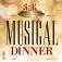 Das Musical Dinner: Musik Emotionen Witz