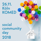 Social Community Day 2018