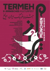 3.Iranisches Kulturfest Termeh