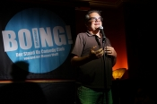 Boing English Comedy Night: Drew Portnoy (plus support!)