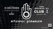 e/tronic pleasure