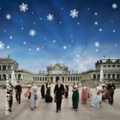 Winterträume - Galakonzert - Dresdner Residenz Orchester