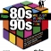 80s & 90s - We Just Wanna Have Fun!