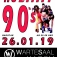 90s No Limit - Wartesaal am Dom